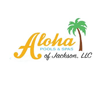 Aloha Pools and Spas - Jackson, TN.